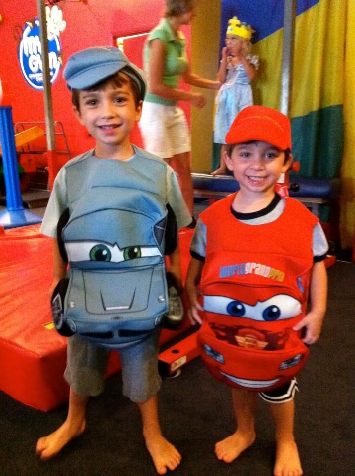lightning mcqueen halloween costume toddler the